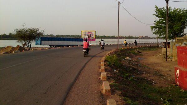 Ouagadougou, Burkina Faso  - Sputnik France