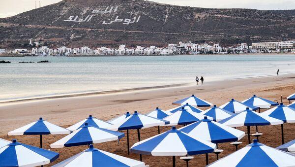 Agadir - Sputnik France
