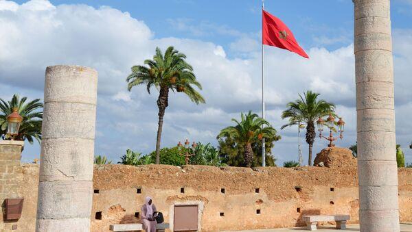 Le Maroc - Sputnik France