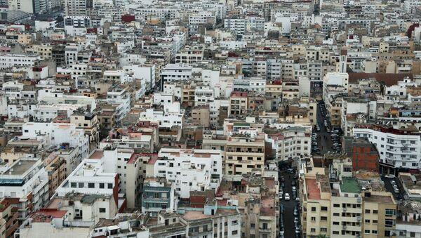 Casablanca - Sputnik France