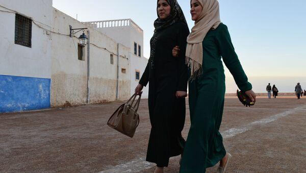 Страны мира. Марокко - Sputnik France