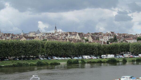 Auxerre - Sputnik France