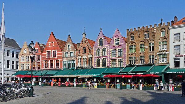 Bruges (image d'illustration) - Sputnik France