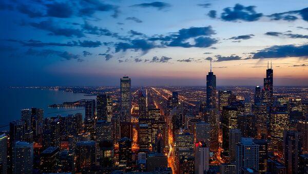 Чикаго - Sputnik France