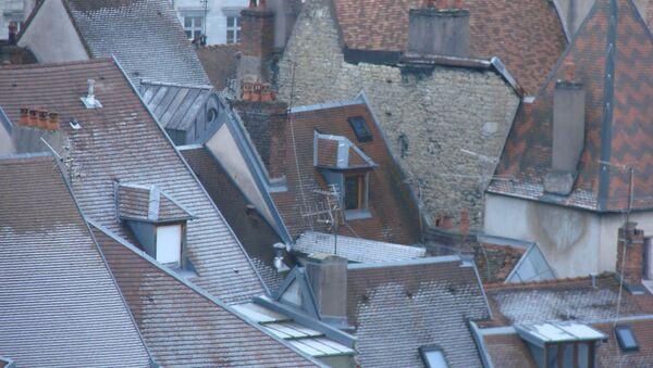 Besançon - Sputnik France