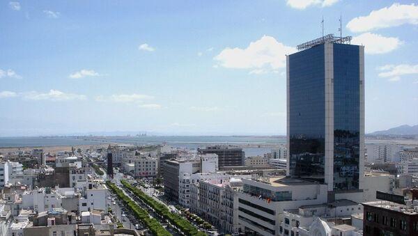 Tunis - Sputnik France