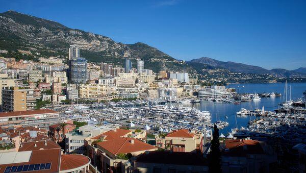 Monaco - Sputnik France