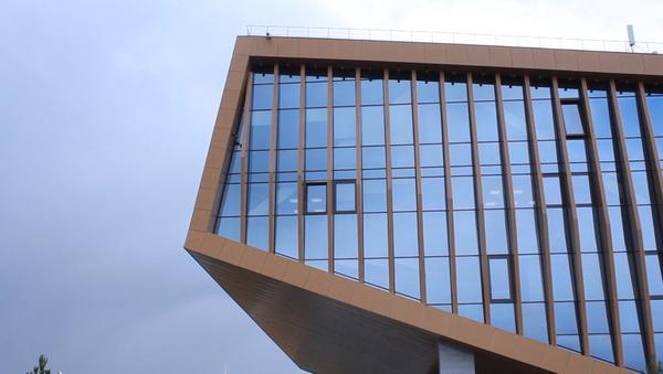 l'Université d'Innopolis - Sputnik France