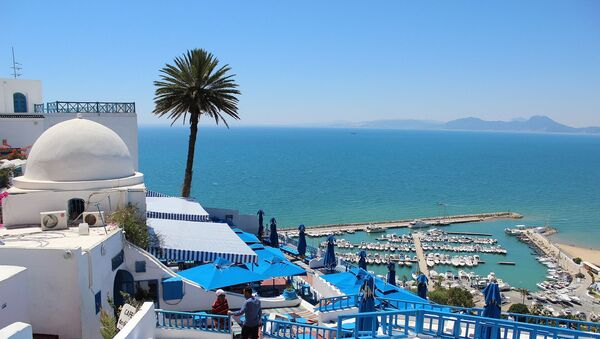 Тунис - Sputnik France
