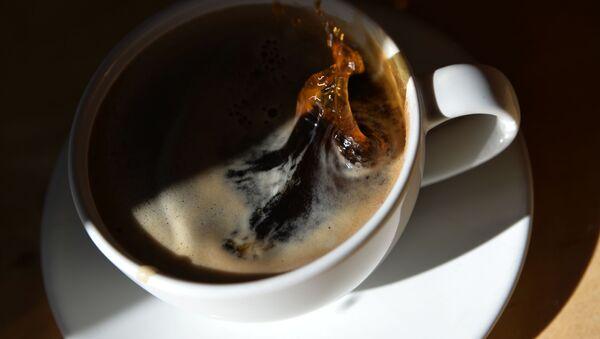 Tasse de cafe - Sputnik France