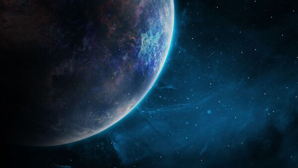 Планета - Sputnik France