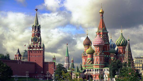 Москва - Sputnik France