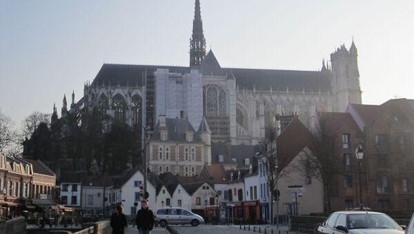 Amiens - Sputnik France