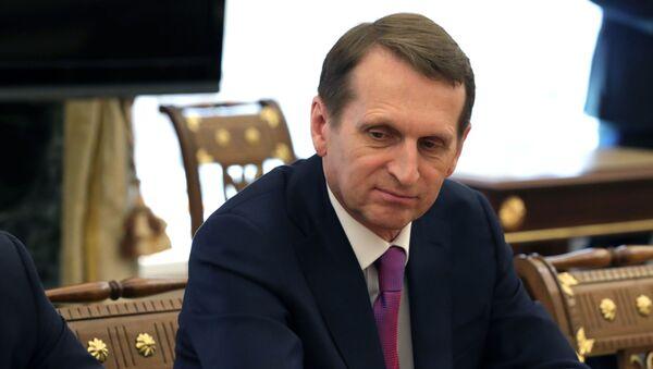 Президент РФ В. Путин провел заседание Совбеза РФ - Sputnik France