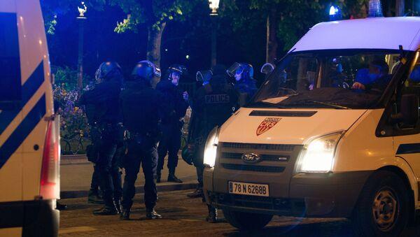 Policiers (image d'illustration) - Sputnik France