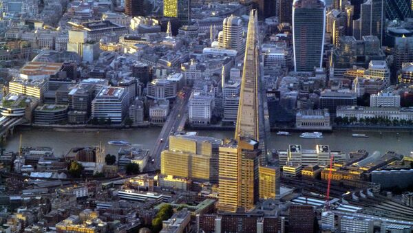 Londres (archive photo) - Sputnik France