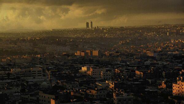 Amman, Jordanie - Sputnik France
