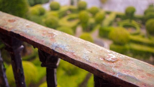 Перила балкона - Sputnik France
