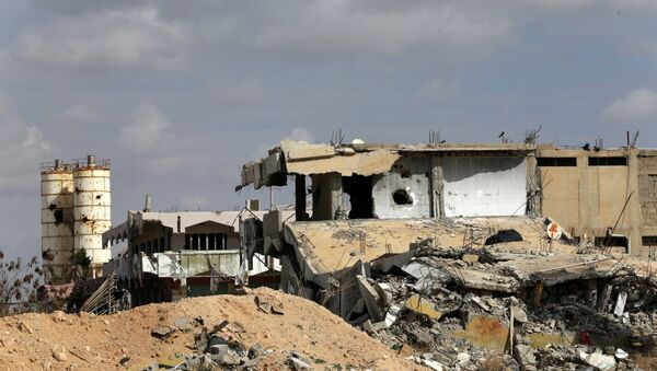 Situación en Libia (archivo) - Sputnik France