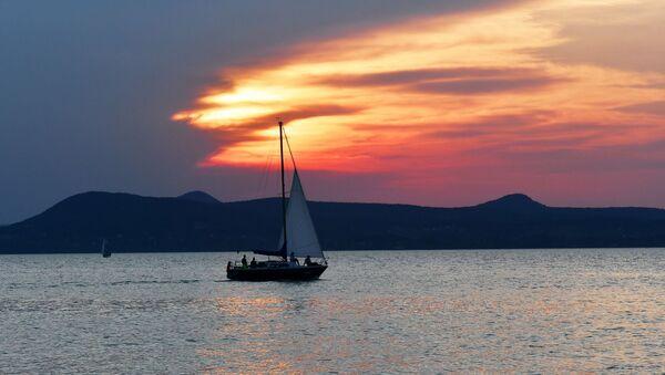 Le lac Balaton - Sputnik France