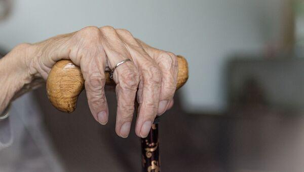 Une retraitée (image d'illustration) - Sputnik France