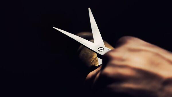 Scissors - Sputnik France