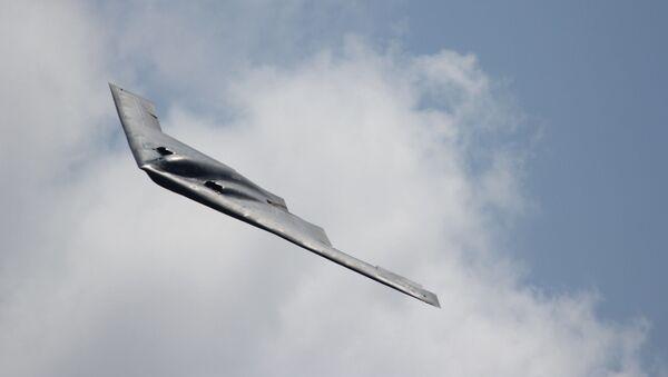 Un bombardier B-2 Spirit (archive photo) - Sputnik France