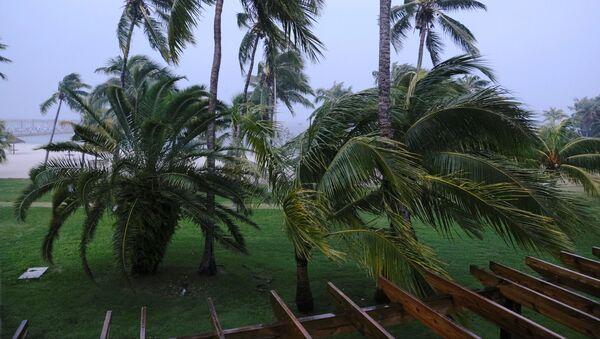 l'ouragan Dorian ravage les Bahamas  - Sputnik France