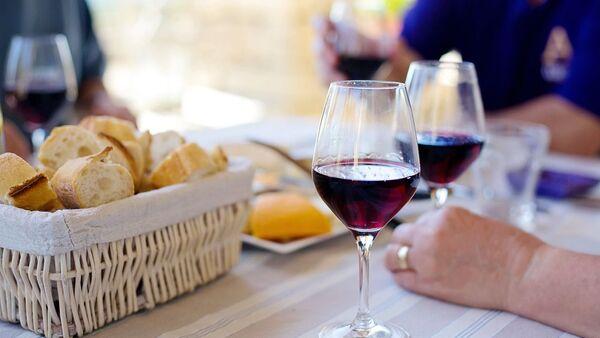 Vin français - Sputnik France