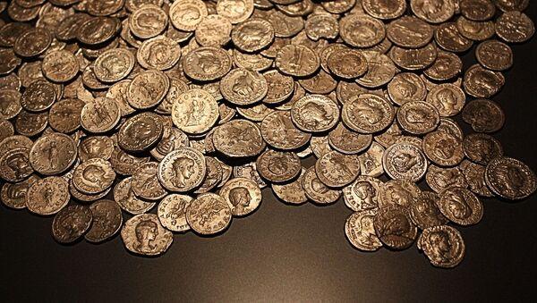 Pièces de monnaie - Sputnik France