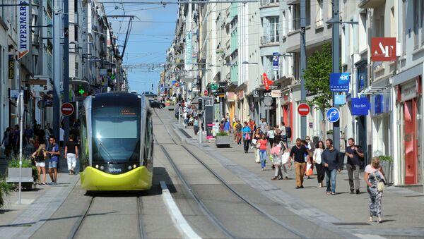 Brest - Sputnik France