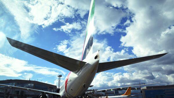 Emirates Airlines - Sputnik France