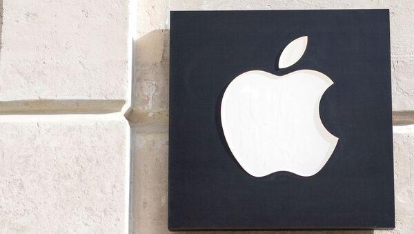 Apple - Sputnik France