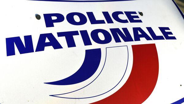 Police nationale - Sputnik France