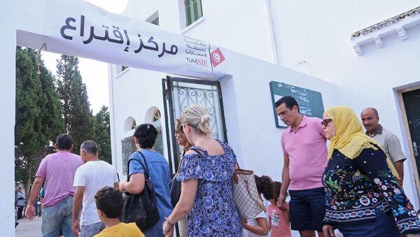 Présidentielle en Tunisie  - Sputnik France