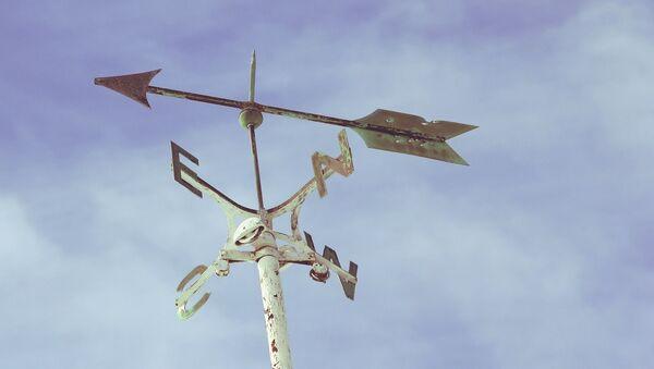 Rose des vents - Sputnik France