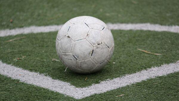 Football Playground - Sputnik France