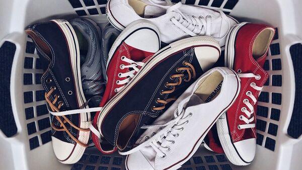 Chaussures - Sputnik France