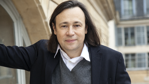 Stéphane Braunschweig  - Sputnik France