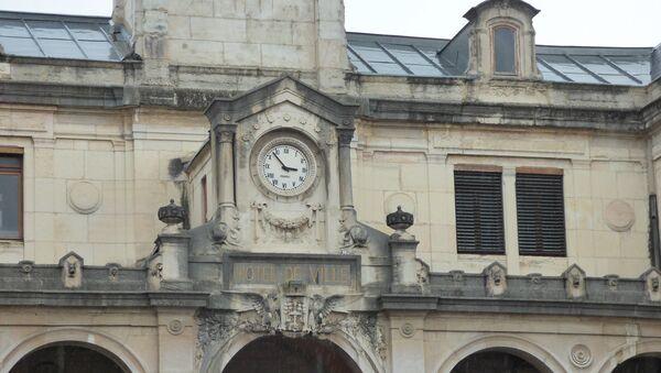 Hôtel de ville de Vienne - Sputnik France