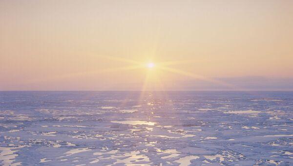 Arctique  - Sputnik France