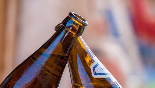 de la bière - Sputnik France
