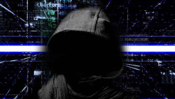 Cybercriminalité - Sputnik France