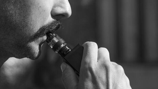 e-cigarette - Sputnik France