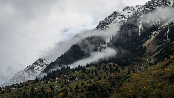 La Suisse (archive photo) - Sputnik France