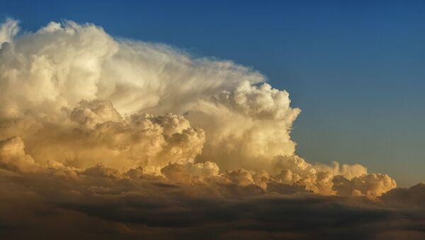 Облака - Sputnik France
