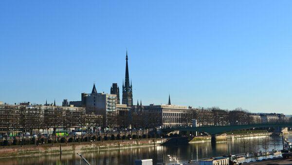 Rouen - Sputnik France