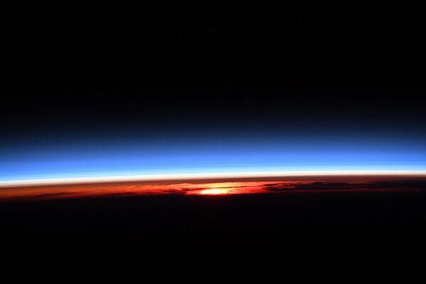 Nouvelles de l'espace en photos, septembre 2019  - Sputnik France