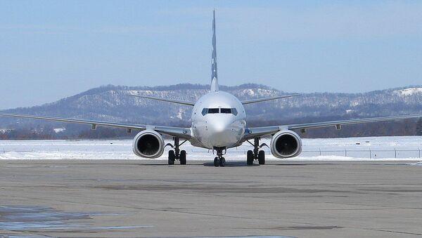Boeing 737 NG - Sputnik France