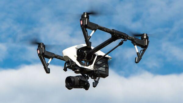 Drone (image d'illustration) - Sputnik France